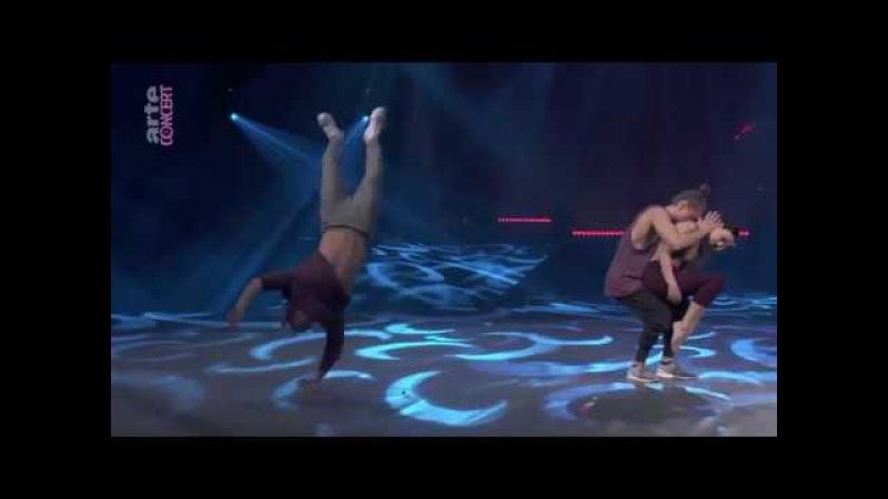 LIL AMOK LEA HINZ PETAIR - 39 Festival Mondial Du Cirque De Demain