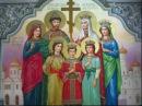 Иеромонах Василий Росляков АРХИВНАЯ АУДИОЗАПИСЬ Покаянный Канон
