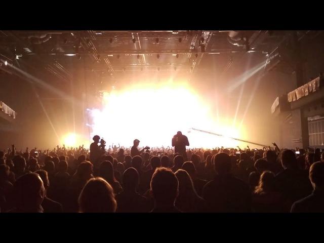 Эпидемия - Дует ветер ледяной (live in Stadium, 23.02.18)
