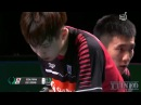 【卓球】NIWA KOKI/JIN UEDA vs LEE SANGSU/JUNG YOUNGSIK (TEAM WORLD CUP 2018) JAPAN VS KOREA 1/2 MS