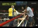 Forum.mixfight RISE 68 Artur Kyshenko vs HINATA