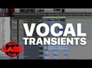 Vocal Transients - Into The Lair #177