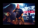 The Exploited - Fuck the USA (live in Saint-Petersburg 18.02.2017)
