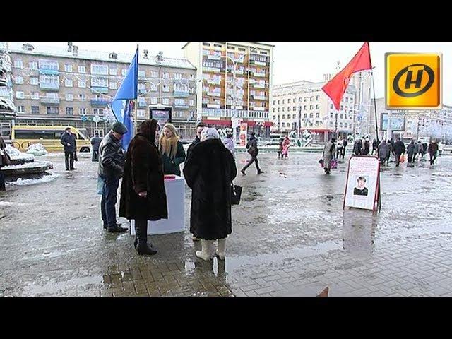 Выборы в местные Советы: кандидатами в депутаты выдвинуты 22 719 человек