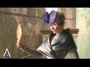 АНЖЕЛИКА Агурбаш на съемках новогоднего fashion-календаря Русский Силуэт Балет 2018