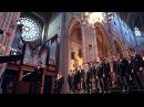 The Georgia Boy Choir - The Lord Is My Shepherd