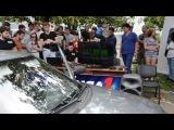 Ural Decibel 250b - очень громкий фронт