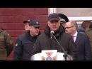 Автопарк рятувальників Одещини поповнився новою пожежною та аварійно рятувальною технікою
