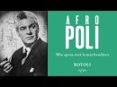 Afro Poli - Mia sposa sarà la mia bandiera - 1930s