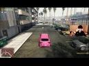[255화]GTA5:일상생활 GTA5:Everyday life 초심으로 돌아가다?! 존버를 여기서도?![장파]