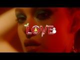 JAN 7 Nicola Peltz by Gia Coppola #LOVEADVENT2017