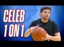 Celebrity Jerry Ferrara Trains For NBA All-Star Game 2018 #NBANews #NBA #NBAAllStar #NBAAllStar2018