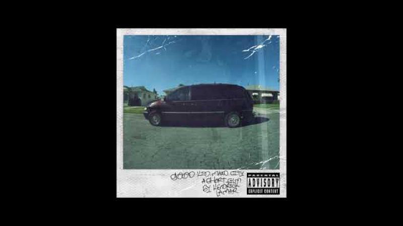 Kendrick Lamar - good kid, m.A.A.d. city (iTunes Deluxe Version) (Full Album) (Explicit)