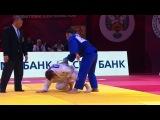 GS Ekaterinburg 2018, 66 kg, 2 round, Abdula Abduzhalilov(RUS)-Mulorajab Khalifaev(TJK) vk.comdzigoro_kano