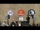 Hernan Cattaneo B2B Nick Warren @ Sudbeat The Soundgarden Showcase, Antiga Fabrica Estrella Damm
