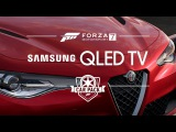 Forza Motorsport 7 -- Samsung QLED Car Pack