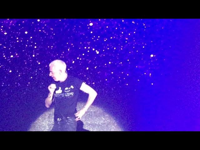 SCOOTER LIVE 16.12.2016 (Fire2Hyper Hyper)KV Aréna (Karlový Vary)
