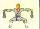 Chin Na Qinna Training Methods White Crane Eagle Claw Ying Jow Pai Tiger Claw Fu Jow Pai