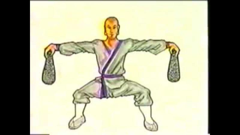 Chin Na (Qinna) Training Methods   White Crane, Eagle Claw (Ying Jow Pai), Tiger Claw (Fu Jow Pai)