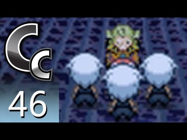 Pokémon Black White - Episode 46: Get In Tubeline