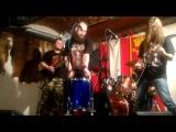 Kill Religion Зомбихрист 03 03 2018 Фолк Рок бар ВикинГ