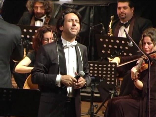 Mehmet Özkaya - Yalnızım ben çok yalnızım (Muhteşem bir şarkı)
