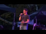 Jeremy Jordan - Epic Disney Medley (Elsie Fest 2017)