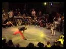 Top9Crew Tonyrock Flying Buddha vs. Yan-g Mark (AllMost)