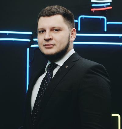 Александр Гудошников