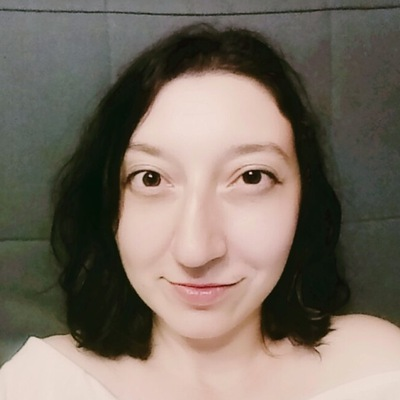 Дария Кравченко