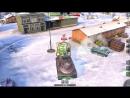 World of Tanks Blitz lupus