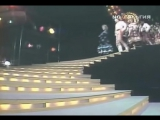 Екатерина Шаврина vs Daft Punk - На пароме вокруг света (The Clashers video-mash)