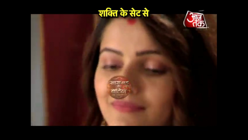 Has Preeto accepted Soumya in the serial Shakti؟