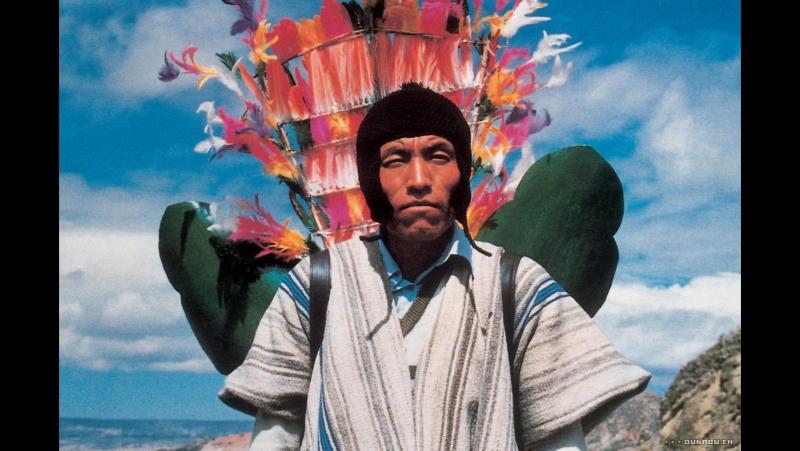La nación clandestina - Jorge Sanjinés (1989).