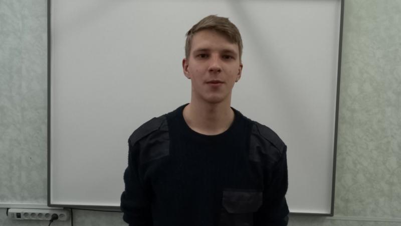 Юноши Губернского Городецкого Колледжа - Гос Услуги это....gu.nnov.ru/