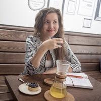Кристина Растворова
