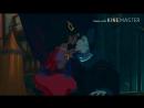 Клод Фролло/Эсмеральда.  Горбун из Нотр Дама