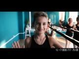 David Garrett - Paganini Rhapsody (On Caprice 24) Детский театр танца