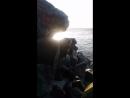 Крым Николаевка море пляж