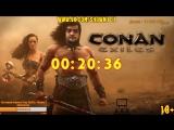 [18+] Шон играет в Conan Exiles (PC)