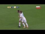 Реал Мадрид 1:2 Барселона | Гол Ковачича
