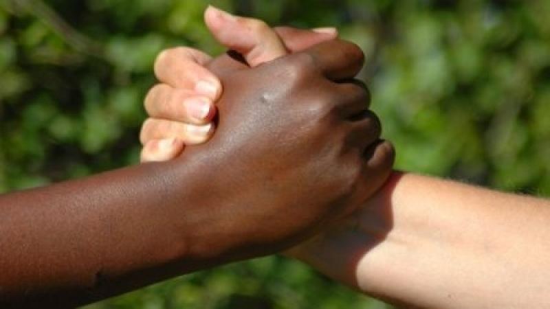 Я арабский мусульманин почему расизм это все человечество
