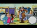 Гуфи и его команда (серия 22) - Макс, Пи-Джей и «медные трубы». HD1080