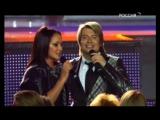2008 11 01-София Ротару на концерте Николая Баскова-