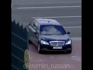 Президент России Владимир Путин прибыл с двухдневным визитом в столицу Турции Анкару.