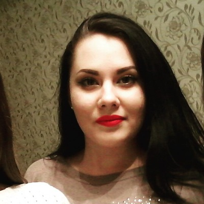 Татьяна Финк