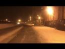 Интервальная съемка Норильск XX 12 2016 XX 01 2017
