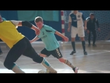 Промо ролик Открытой Лиги Санкт-Петербурга