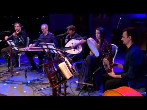 Oxford Maqam Live at BBC Arabic Wasla in Segah
