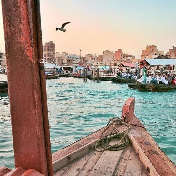 Самара: тур в Эмираты в отель 4* с завтраками за 16400 с человека